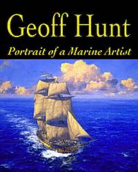 Geoff Hunt DVD